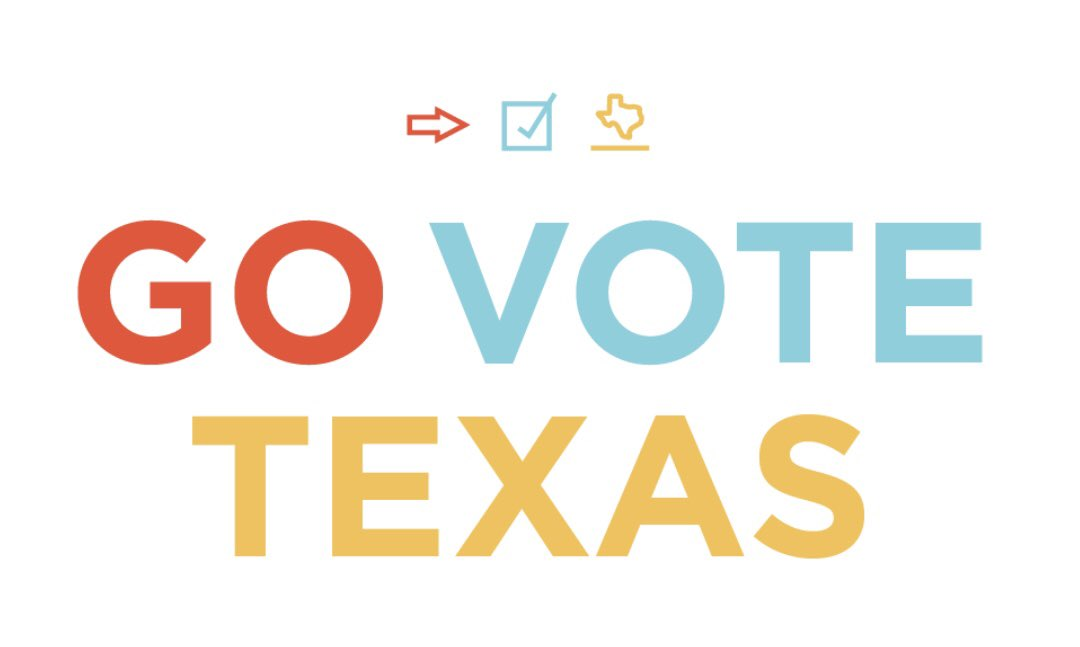 🗳🗳ELECTION DAY TEXAS🗳🗳  I know that it's dangerous out there, put on your mask and vote for our lives. We got this Texas, let's take back our country.  For all info go to   Polls open until 7pm - Stay in line!  #VoteBlueToSaveAmerica2020 #DemCastTX