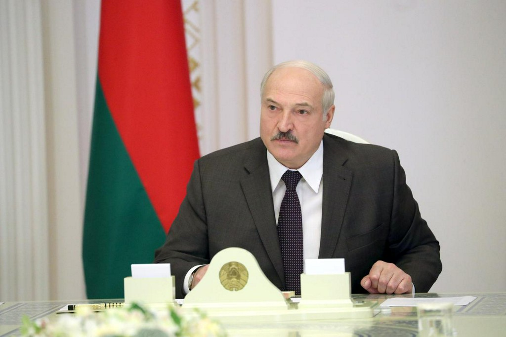 Two main challengers to Belarus president barred from election ballot