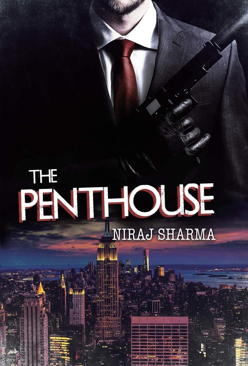@amazonbooks $6 The Penthouse. Kindle Edition Niraj Sharma (Author)   Interested People check out the link and Buy Now  #WildNOut #NickCannon #TrumpIsNotWell #phish #WWYD  #book #ebook #amazon #kindle