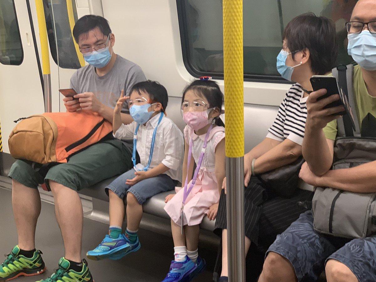 @johnestevens Our #HongKong #babies have more #CommonSense than many #British adults.