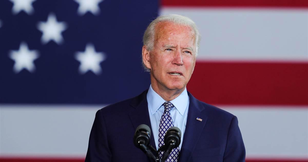 Biden unveils a more aggressive and progressive climate plan
