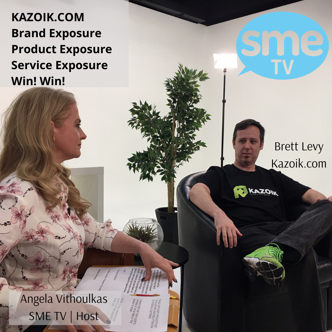 Like Auctions?  #SMETV has the exclusive on this new platform. 📺 SME TV 👀 🎧  Watch👀 Listen 🎧 Like ️✅  Share↗️ #Marketing #RapidFire #SMEs #Free #Platform #Brand  @sme_tv_podcasts @smeassn @keithkeller @kazoik @phatcatbrett