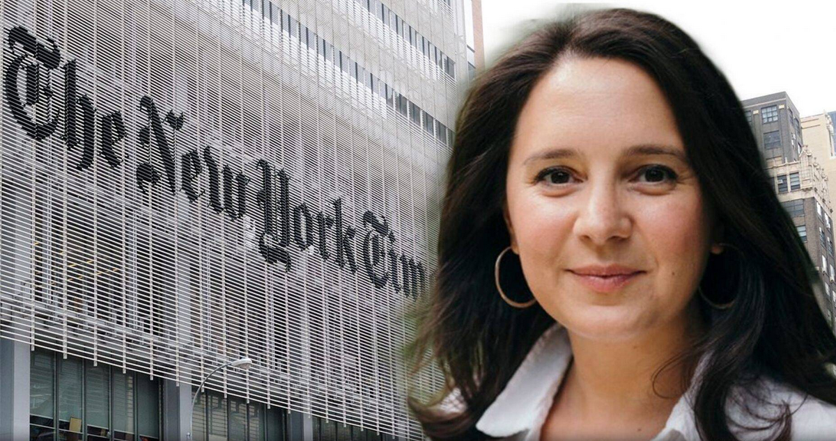 Stories are chosen & told in a way 2 satisfy the narrowest of audiences and intellectual curiosity is a liability at the NYT. Bari #Weiss resignation letter reveals how the #NYT caved to the leftist mob and is censoring diversity of thought #CancelCulture