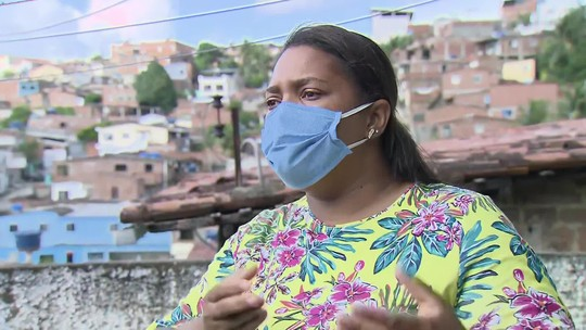 Mãe de Miguel, criança que morreu ao cair de um prédio de luxo no Recife, tem conta em rede social hackeada e tudo é apagado. 'Algumas fotos de Miguel eu só tinha ali', diz Mirtes Renata =>  #G1