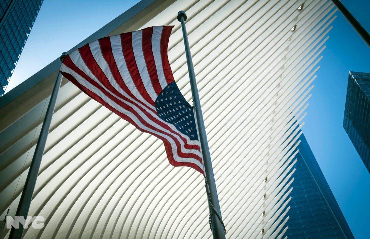 ¡Feliz Día de la Independencia, Ciudad de Nueva York!