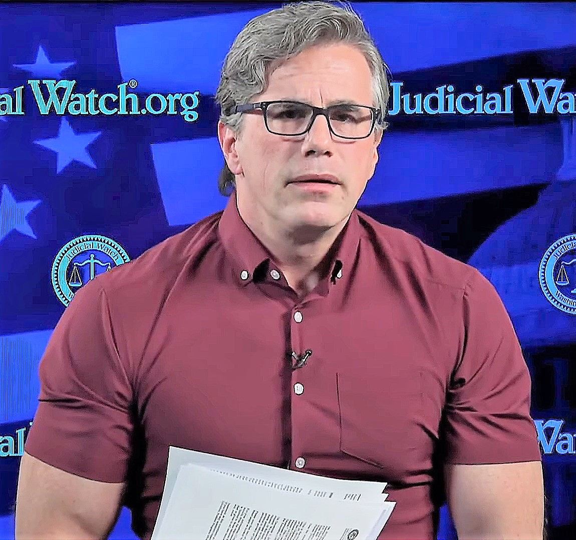HUGE: @JudicialWatch Sues For Biden Senate Records; Sues DC Mayor For First Amendment Violations Tied To Defund the Police Street Paintings PLUS new Lawsuit for #Obamagate Unmasking and DNC Hacking Docs. No one doing more heavy lifting for accountability?