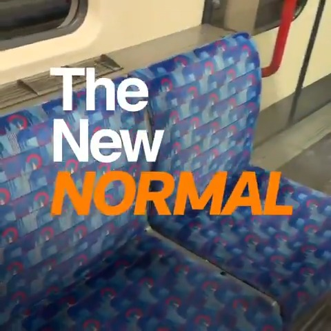 WATCH: What is the future of the public transportation system? #newnormal