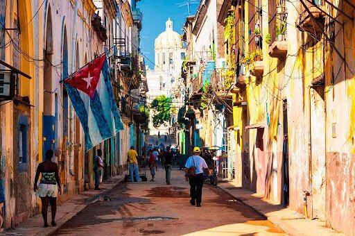 #FelizDomingo para odos desde #CubaIslaBella.