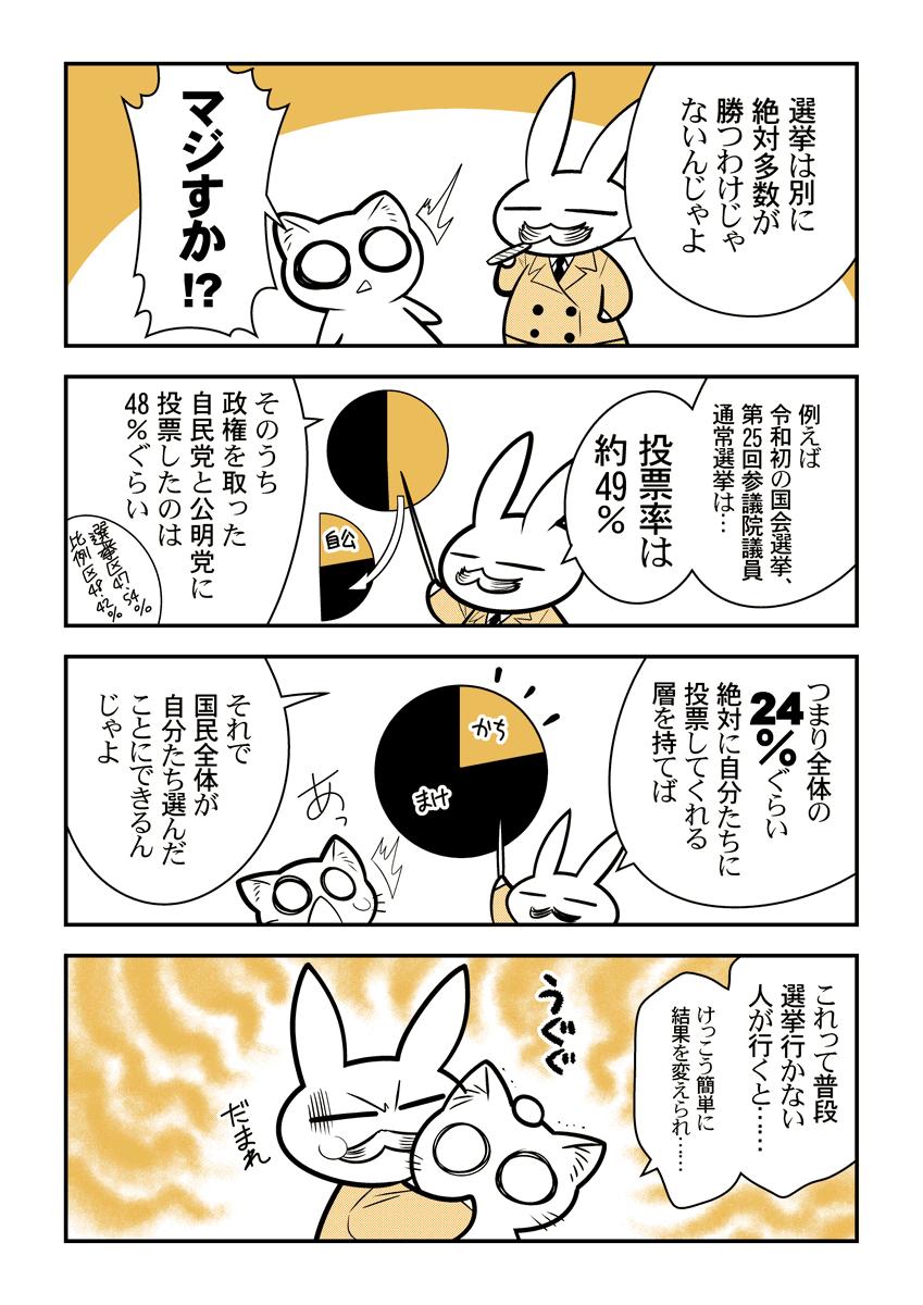 題材 自民党 風潮 党 安倍に関連した画像-02