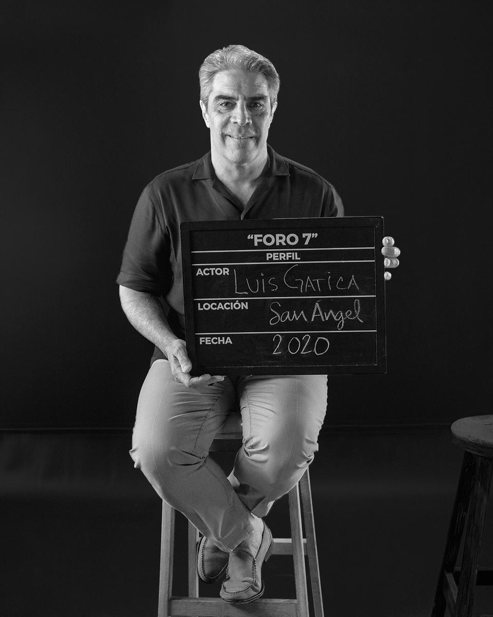 Luis Gatica llega a #Foro7 con la espectacular historia de su trayectoria artística. Disfruta la entrevista partir del lunes 6 de julio a través de  🎬