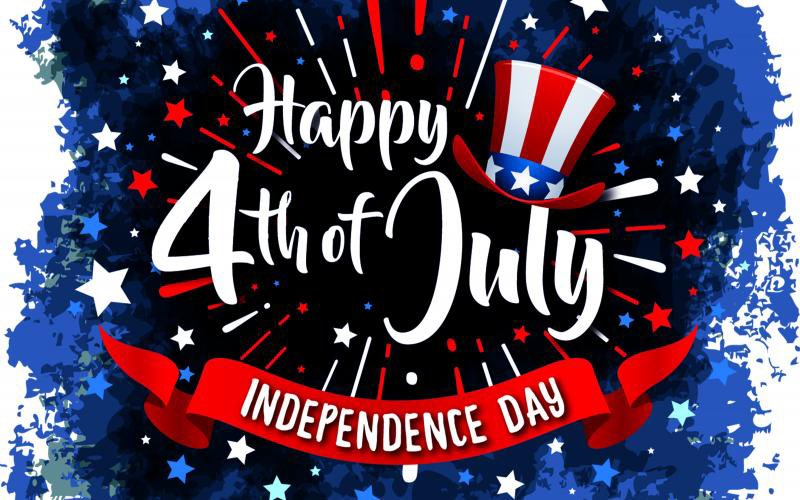 We want to wish everyone a very happy, safe, and fun filled 4th of July! We will be closing at 4pm today. We will resume normal business hours tomorrow at 11am. 🇺🇸🇺🇸🇺🇸🇺🇸