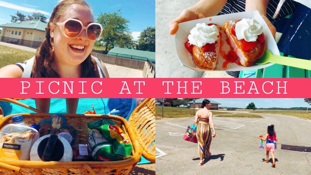 test Twitter Media - New vlog! We go to the beach!! https://t.co/ayyKbYGo99 https://t.co/vLmvu7LSZB