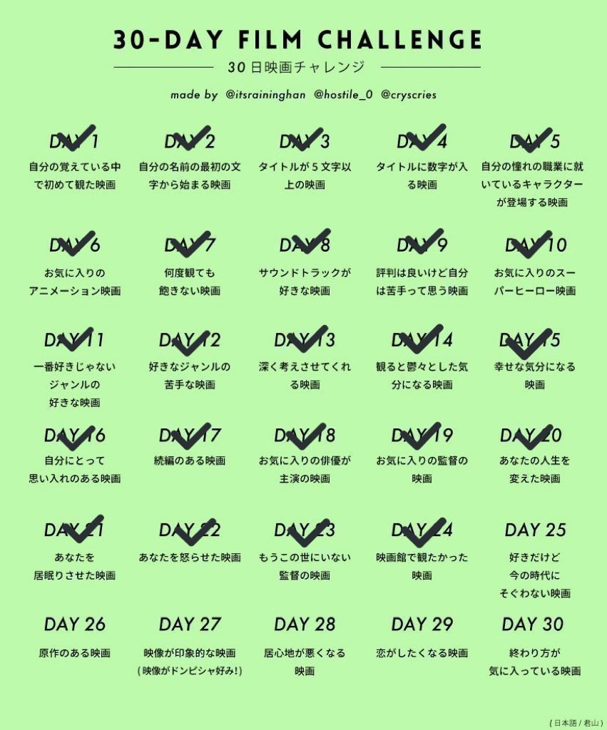test ツイッターメディア - Day24  ダンケルク   #30DaysFilmChallenge https://t.co/RShOKuSUYv