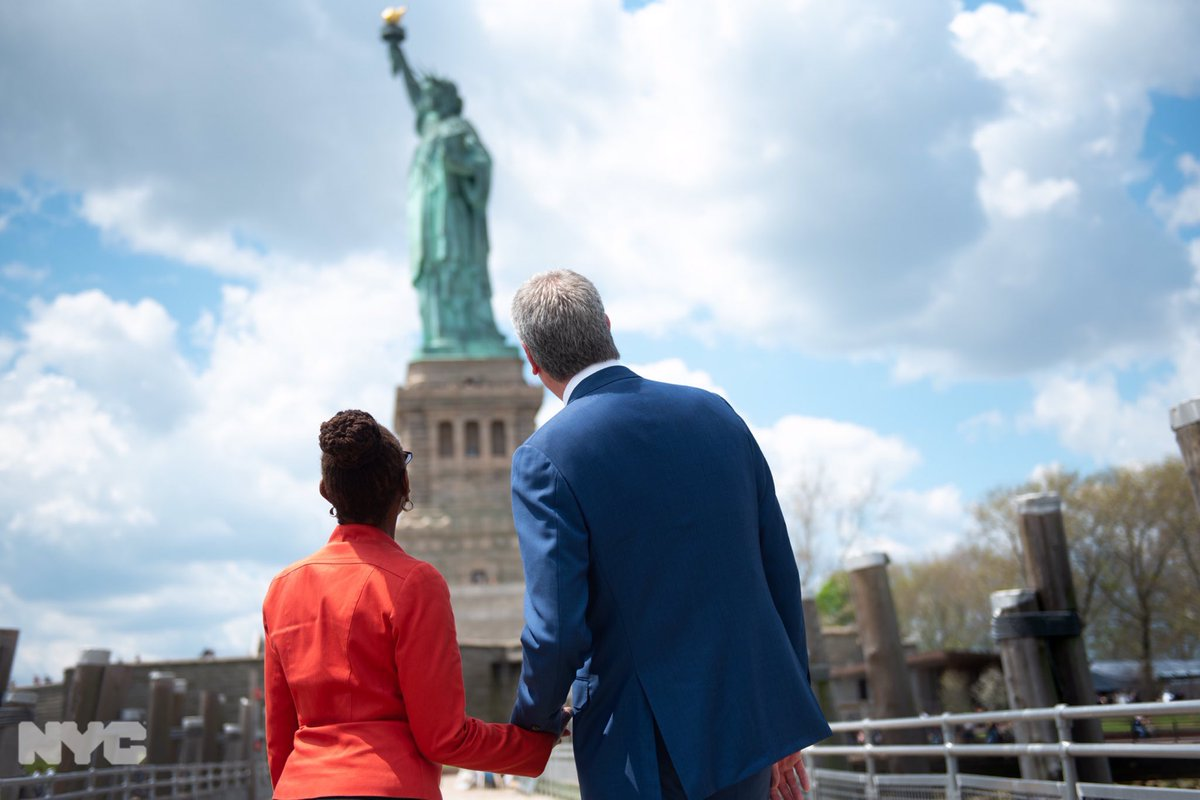 This year has made clear that the fight for freedom and equality is still being waged in our country — and we all have an obligation to secure that true independence for every single member of our American family.