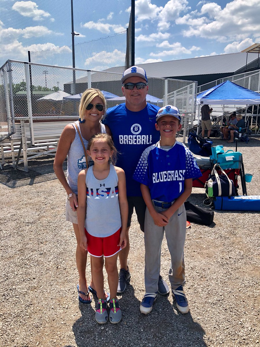 Happy Independence Day! My family is celebrating #July4th watching Harlan play America's favorite pastime ⚾️. We are so blessed to live in the greatest country in the history of the world. May God continue to bless the USA 🇺🇸.