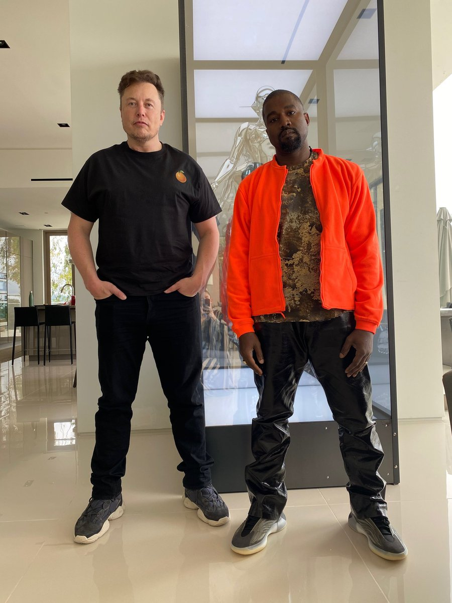The unlikely heroes of 2020 #Kanye2020