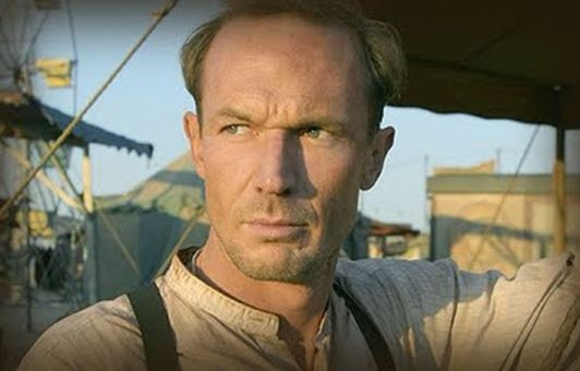 Toby Huss is the most underrated character actor we have. What a body of work.