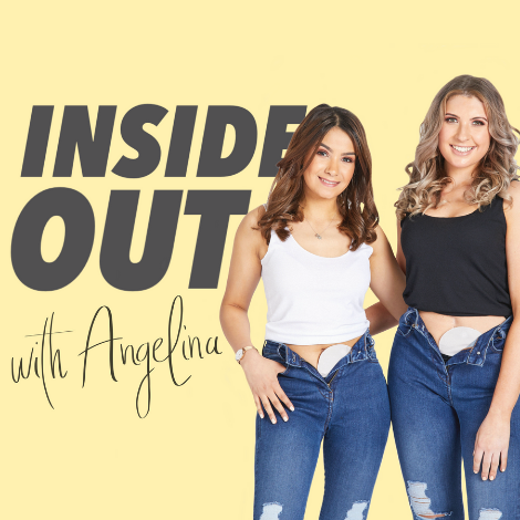 Episode 6 of #InsideOutByAmber is now live! 🎙️ Head over to  or head to @insideoutbyamb and click the link to listen in to this week's podcast episode with Amber and Angelina, Enjoy! 💚  @Amber_Daviess #MakingLifeBetter