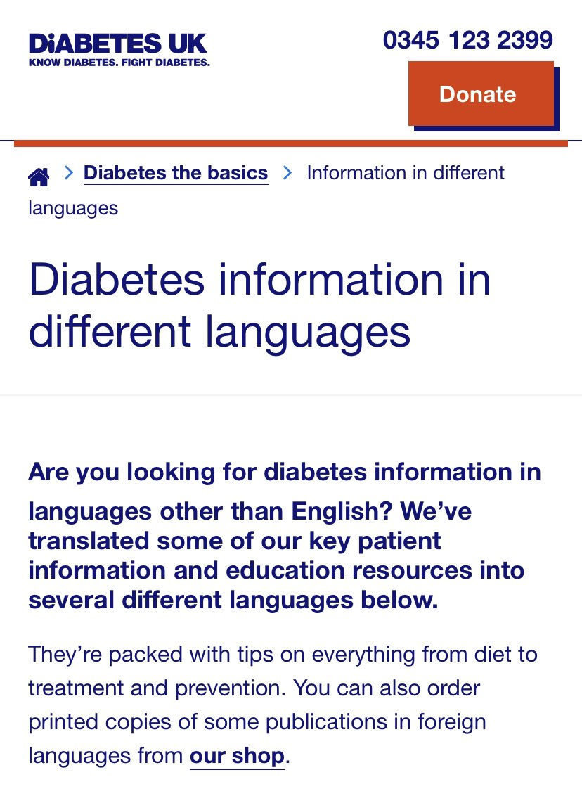 test Twitter Media - #Diabetes information in different languages via @DiabetesUK  Arabic, Bengali, Gujarat, Hindi and many more 😊  https://t.co/RQwkjaARoN https://t.co/NsdSvkTHB2