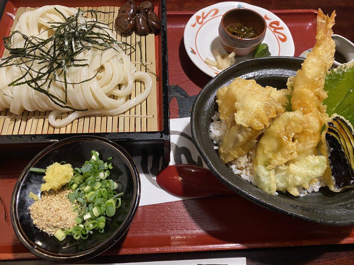 test ツイッターメディア - 夕食。 うどん。 1か月ぶりの山田屋。 https://t.co/GkfMyT2uRH