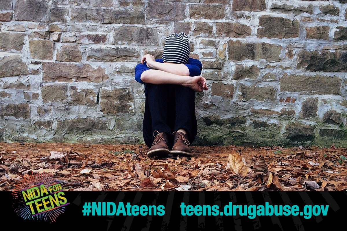 #Drinking #alcohol during the #teen years could interfere with normal adolescent #brain development and change the brain in ways that increase the risk for developing an alcohol use disorder later in life.  #SundayRead #NIDAteens