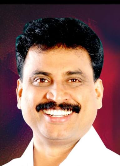 Wishing Sr Leader of @INCPuducherry  & MLA Shri #JohnKumar Ji a very #HappyBirthday & a long successful innings in service of d People of #Puducherry. May d choicest blessings of good health, happiness & peace be with him always. @Johnkum09777221 @johnkum39671808 @johnkum88963450