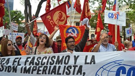 Today is Venezuela's historic Independence Day but they have nothing to celebrate. Venezuela is no longer independent. Freedom has been usurped by Cuban & Venezuelan socialists. It is now a bankrupt Marxist repressive narco-state without food, medicine, fuel, electricity & hope.