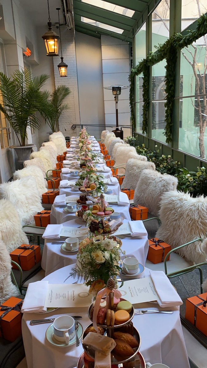What I intend for my bridal brunch to look like.