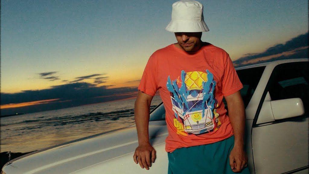 OZOLS izdod singlu un video SALDĒJUMA SEZONA https://t.co/q4Evv8UONv https://t.co/PcrmNrdi6X