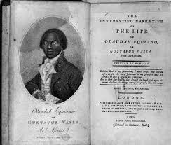 """6. You know who else was a """"man of his time?"""" Olaudah Equiano, likely kidnapped from present-day Nigeria in the early 1760s. He survived the Middle Passage, and eventually gained his freedom. In 1789, he published an account of his enslavement, which caused a sensation."""