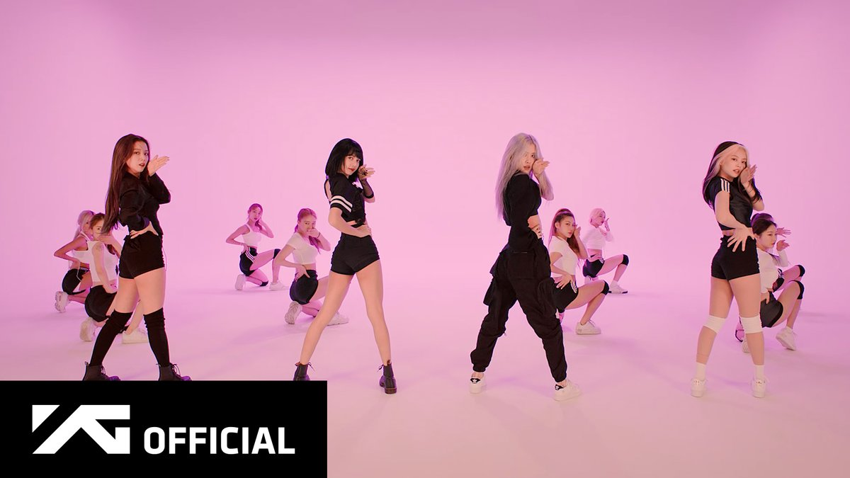 #BLACKPINK 'How You Like That' DANCE PERFORMANCE VIDEO  📺NAVER TV :   🎬YouTube :   #블랙핑크 #JISOO #JENNIE #ROSÉ #LISA #HowYouLikeThat #PreReleaseSingle #DANCE_PERFORMANCE_VIDEO #안무영상 #YG