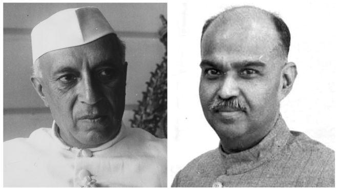 ''श्यामा प्रसाद मुखर्जी ने नेहरू से कहा कि आप आधिकारिक रिकॉर्ड उठा कर देख लीजिए कि मैंने क्या कहा है.   जैसे ही नेहरू ने महसूस किया कि उन्होंने ग़लती कर दी. नेहरू ने भरे सदन में खड़े होकर #ShyamaPrasadMukherjee से माफ़ी मांगी.''   पूरा किस्सा-  #Repost