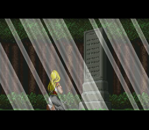 test ツイッターメディア - 一風変わったシステムのRPG。 キャラクター・デザインは松下進氏。  『エルファリア』 #レトロフリーク #スーパーファミコン https://t.co/WytmKX7Emn