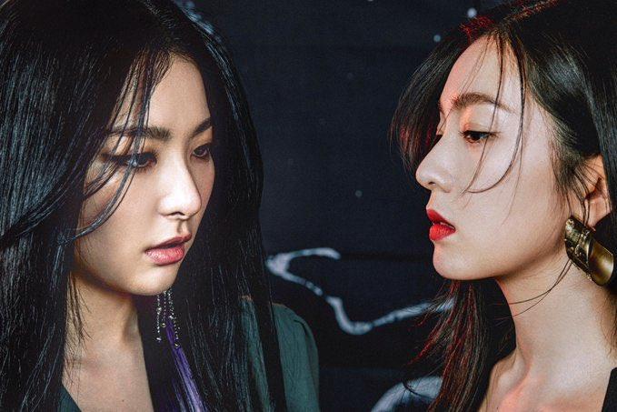 ATENÇÃO! 🚨 Os fãs do Red Velvet estão subindo a #SMAPOLOGIZE para chamar a atenção da SM Entertainment.  O principal motivo é o atraso na publicação do MV da sub-unit Irenr&Seulgi que estava previsto para as 06h00 mas foi adiado para as 08h00 e agora só Deus sabe.