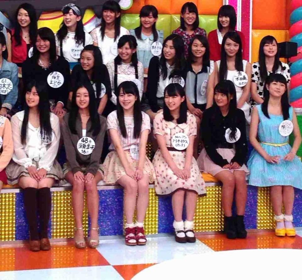 test ツイッターメディア - AKB48 ドラフト1期生 川本紗矢 卒業。 当時、AKBヲタだったのでドラフトの事はよく覚えてる、2順目なのに5チームくらい競合して一番沸いた。北海道の素朴な子(当時のイメージ) お疲れ様でした。  あ、そういえばドラフト当時の集合写真に間島和奏さんが...。  須藤凛々花 間島和奏 川本紗矢 の並び https://t.co/ZwfCIqKZ8z https://t.co/mcVQBVhA4G