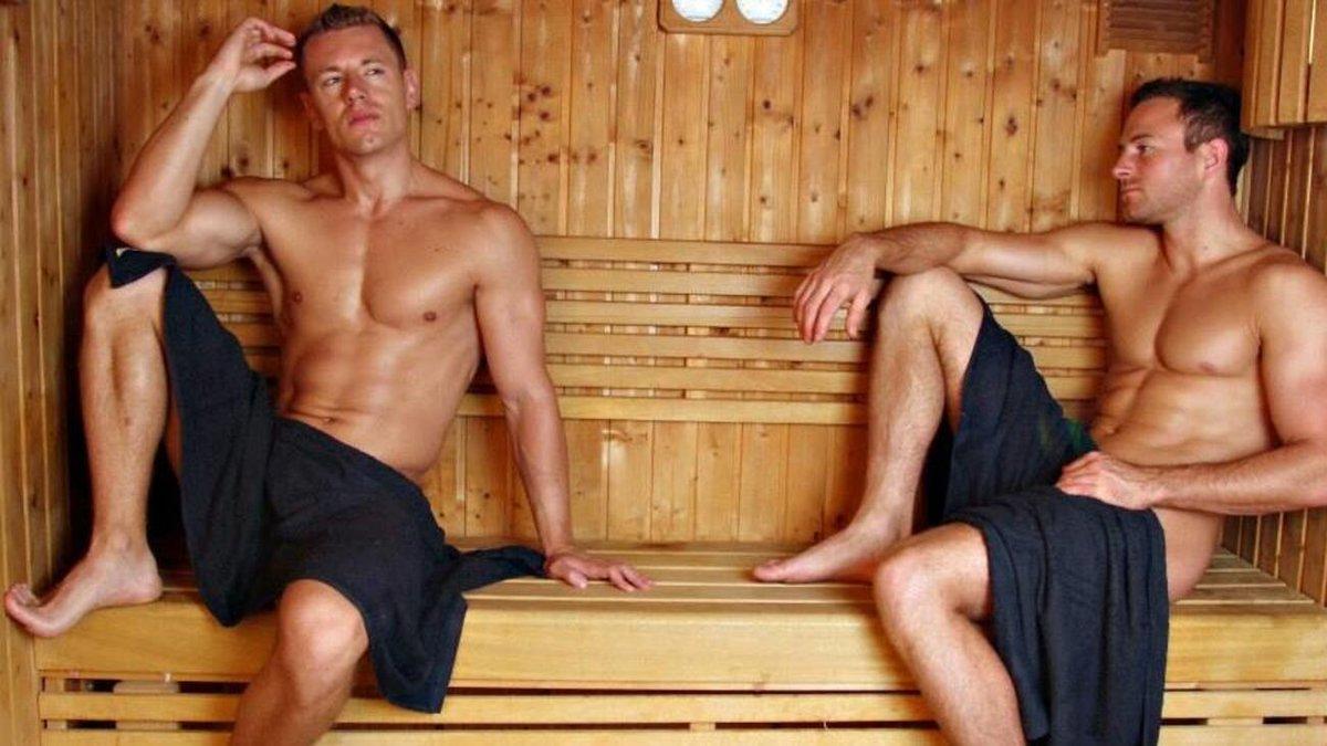 No Rio de Janeiro, Sauna Gay reabre em meio à pandemia com restrições   Observatório G