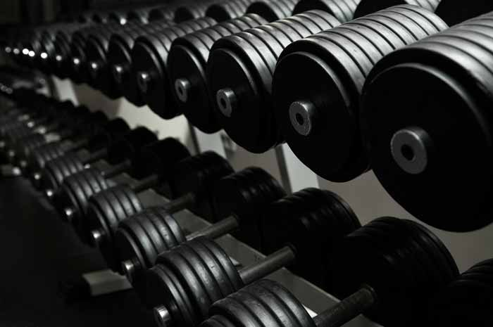 Weight Training or Aerobic Training are Equally Effective for Burning Calories  #TeamAST #muscle #gymlife #gym #fitn