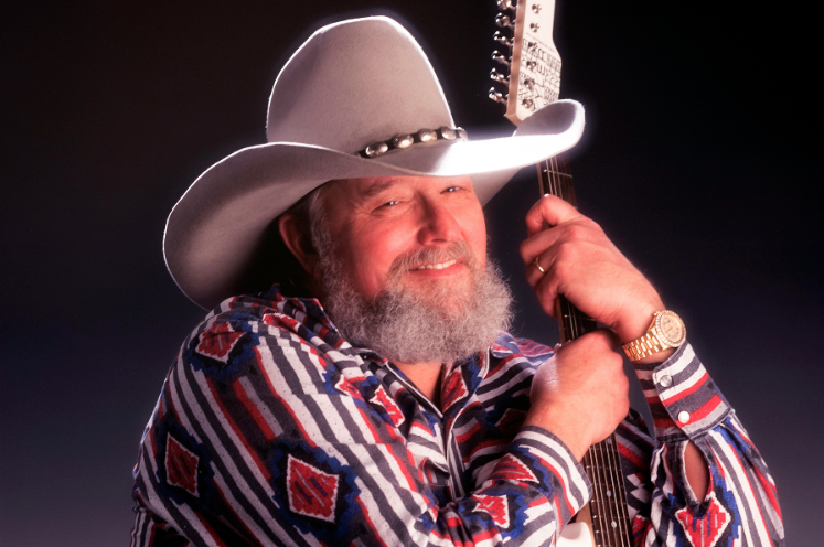 """Charlie Daniels, the Southern-rock pioneer behind """"The Devil Went Down to Georgia,"""" has died at 83"""