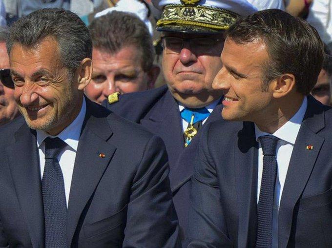 Finalement, Sarkozy aura fait 2 quinquennats #Remaniment https://t.co/n4t6vJaR1U