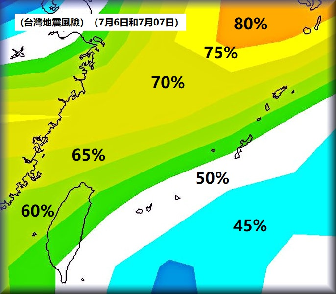 test ツイッターメディア - (台湾地震リスク)(7月6日、7月7日、7月8日) - https://t.co/Bb6Z6NegVY https://t.co/OwvwzP8Vmw