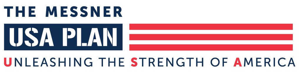 The President is 100% right.   That's why I'm motivated to work with him to get TOUGH on China and follow through on the components of my Messner USA 🇺🇸 Plan: Unleashing The Strength of America.    #nhpolitics #NHSen #MAGA2020