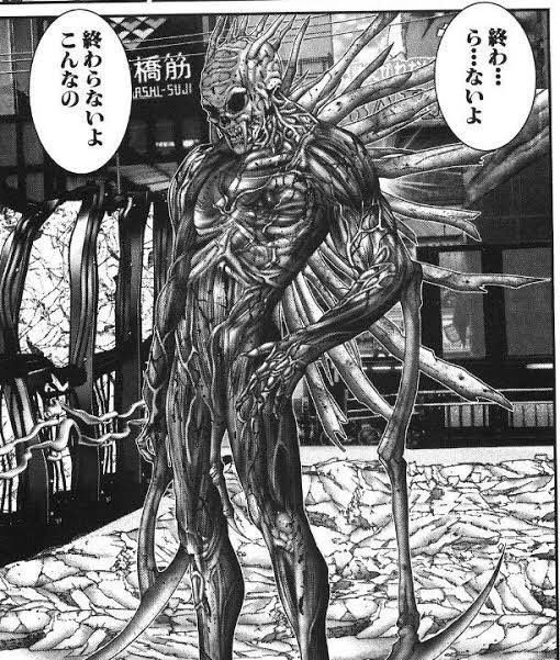 test ツイッターメディア - New post (漫画史上最も絶望感があった敵) has been published on 超マンガ速報 - https://t.co/AHO4FkQgHd https://t.co/t4HJKHSQwa