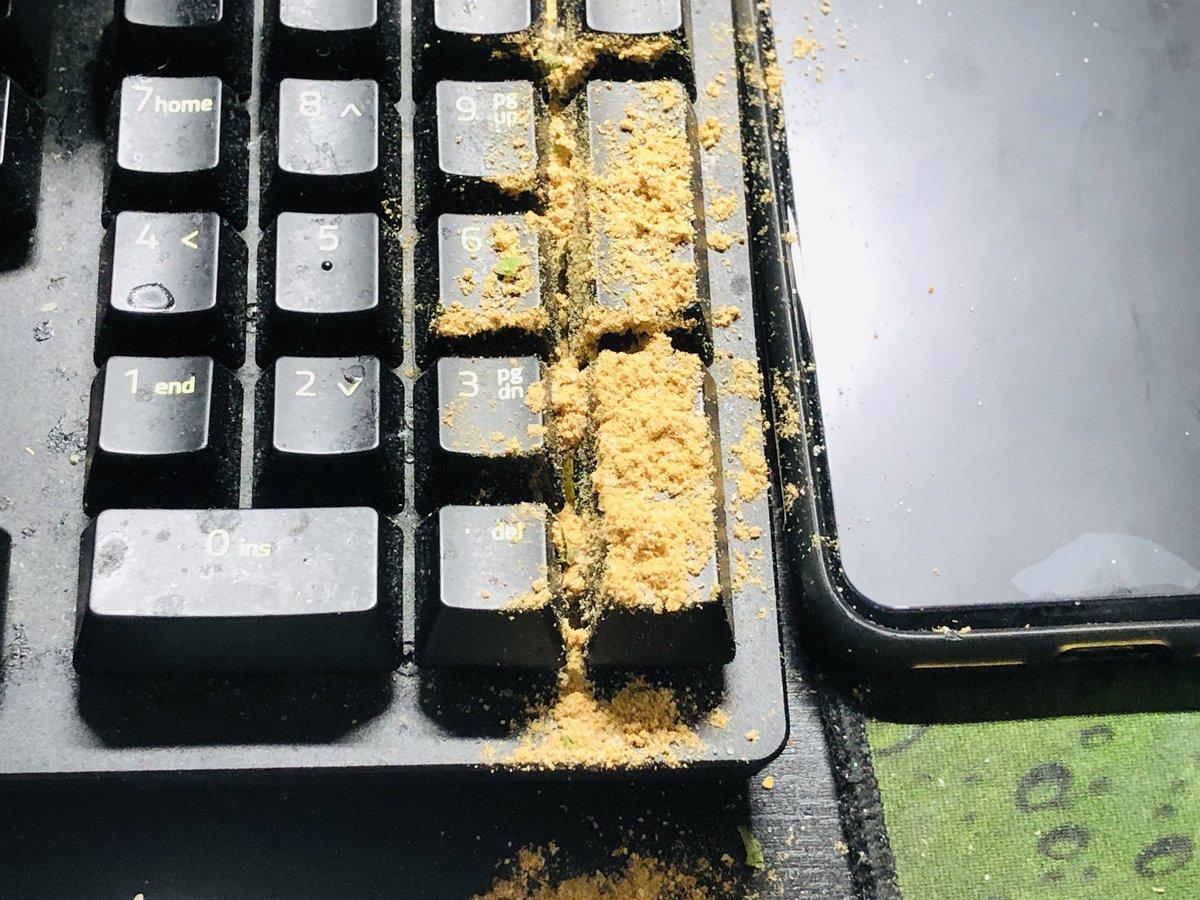 マウスパッド 赤井 うそ こいつもはやバーチ 人気に関連した画像-03