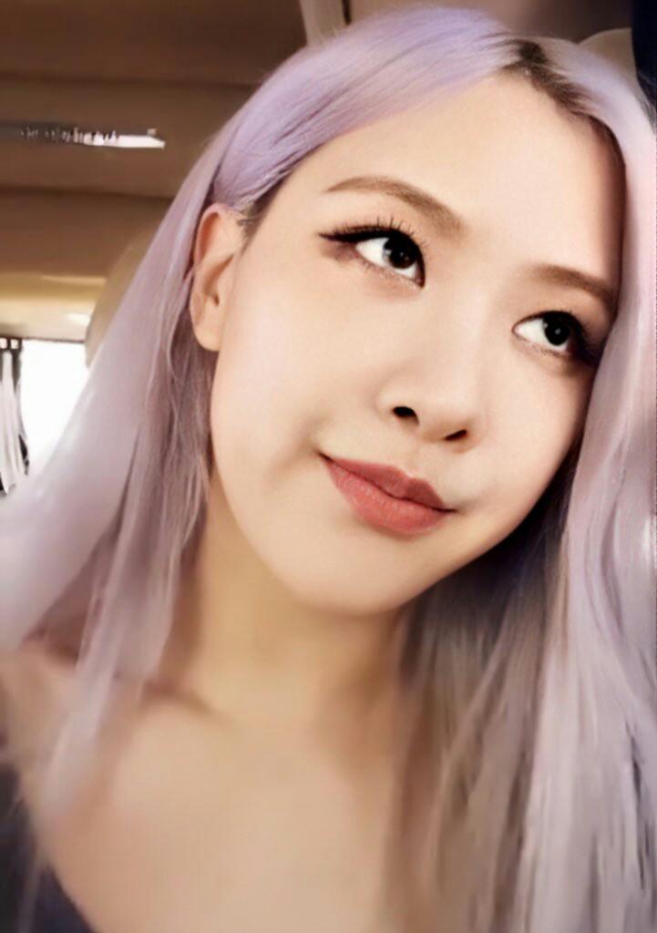 her beauty #ROSÉ #로제
