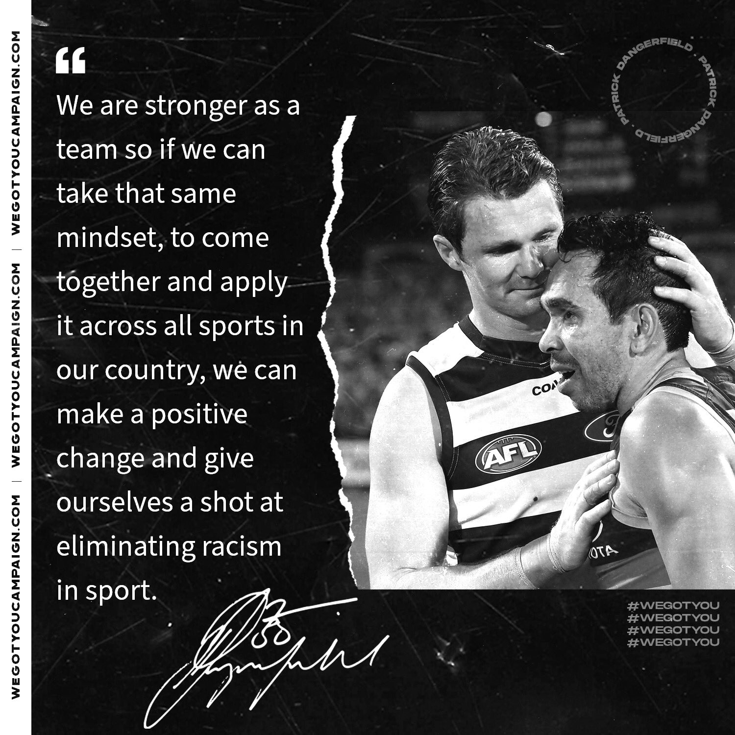 When allies who stand up and speak out against racism, although a small gesture, this is one of many actions that have a tremendous impact on the person being targeted because they feel the support. It can also make whoever racially vilifies that person reconsider own behavior. https://t.co/MqH3Fc1CqX