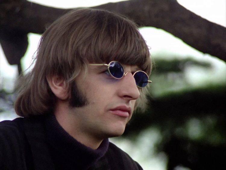 Happy 80th Birthday Ringo Starr! 🌠🌟