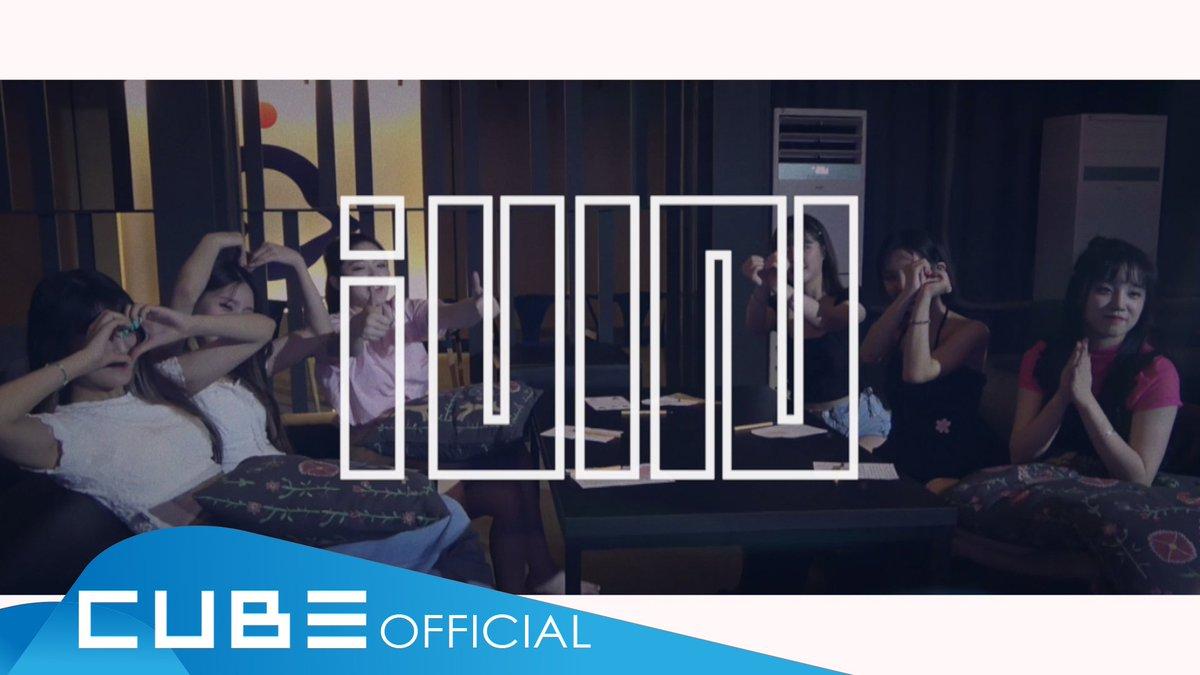 [📽] (여자)아이들((G)I-DLE) - 'i'M THE TREND' Special Clip  ▶️   #여자아이들 #GIDLE #iM_THE_TREND
