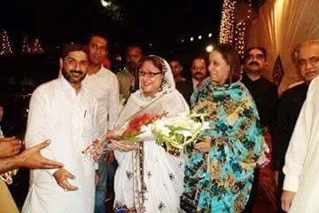#ZardarisFilthyPPP claimed they didn't know Uzair Baloch, no?  #UzairBalochExposedPPP has been very helpful tp see ground realities of the people of Sindh.  JIT report took a few years but definitely worth reading to see how involved PPP was destroying Khi with chaos & bloodshed.