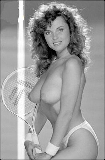 Today's #Wimbledon 🎾🥰🎾🥰 #Wimblebabe is the lovely Karen Brennan   @theglamour_zone @hotglammodzz @tterb1407 @Page3Plus @PageThree @page_models @boobielovertoo @PictureBankLtd @D4Dikki @PageThree4 @JimC267 @No1_BoobFan @SlaneAndy @retrobabes92 @ModelsRetro