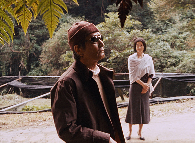 test ツイッターメディア - 『こおろぎ』青山真治監督(2006年)を見る。伊藤歩のセリフ「あへ・まり・すてら(アヴェ・マリス・ステラ)」は「海の星」という意味らしく、カトリック聖歌にある。歌詞を読むと、映画全体の流れが掴める。夜の浜辺と寝室のシーン、青い光の陰影が綺麗だった。鈴木京香の歩くフォルムは映画その物。 https://t.co/o4Jc6ugIN9